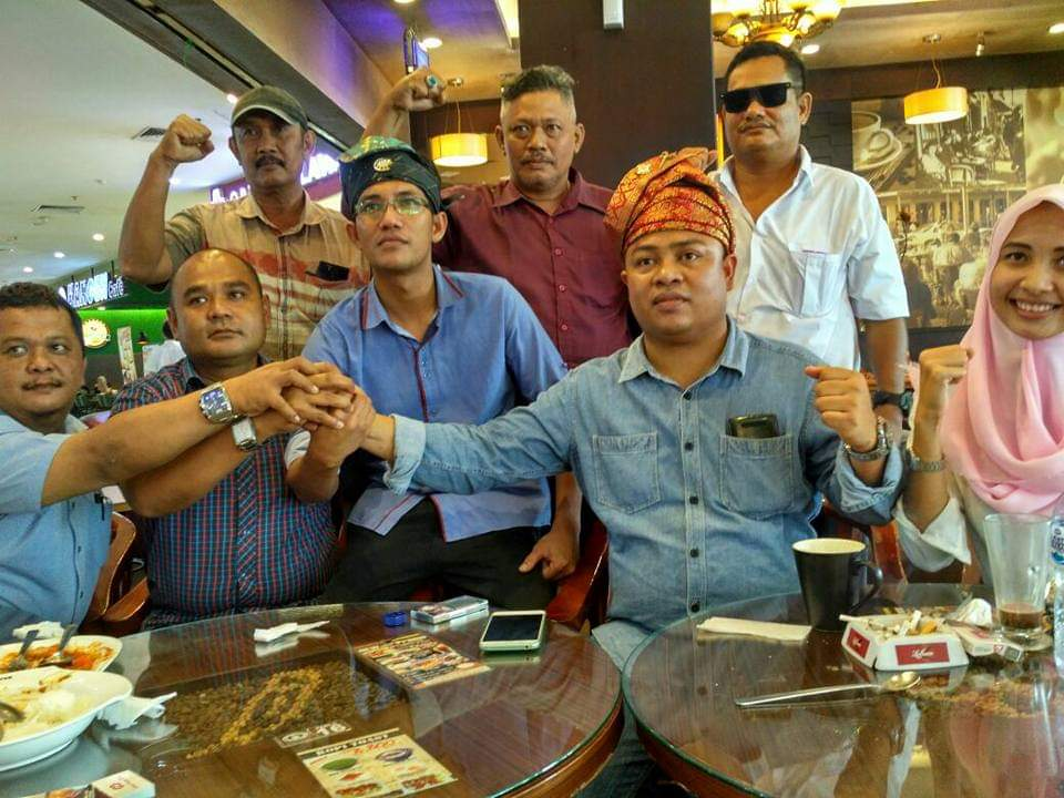 Photo of Aksi Melayu Melawan  Jilid II Digelar Senin Mendatang