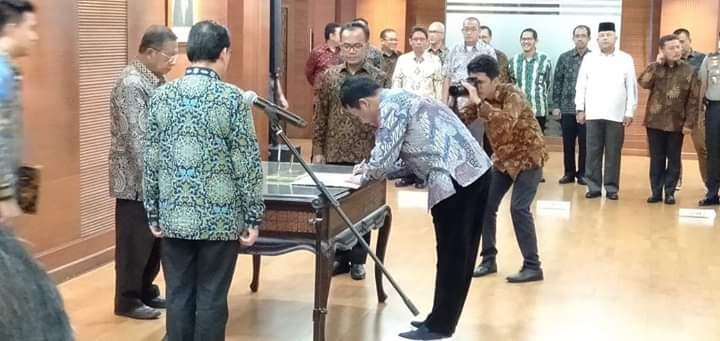 Photo of Perhimpunan Melayu Raya Berbangga Hati, Walikota Batam, Putra Asli Kepri Menjabat Ex Officio BP Batam