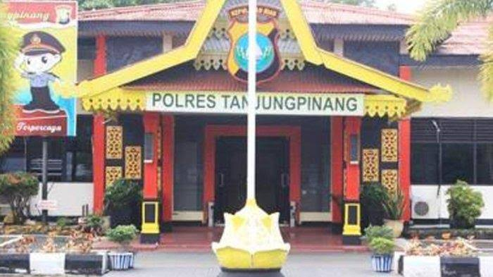 Photo of Polres Tanjung Pinang Amankan 2 Mahasiswa UMRAH