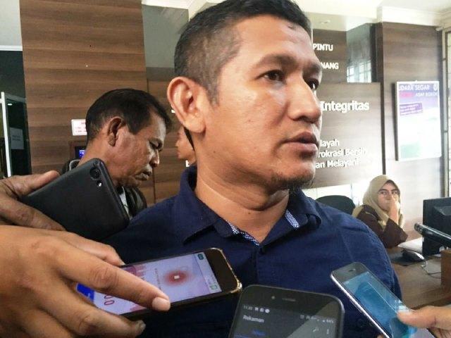 Photo of Pemeriksaan Kasus Penggelapan Pajak BPHTB Pemko Tanjungpinang