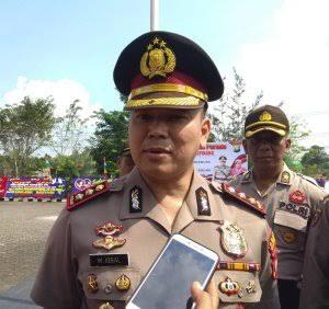 Photo of Polres Tanjungpinang serius menyelidiki Proyek Jembatan II Dompak