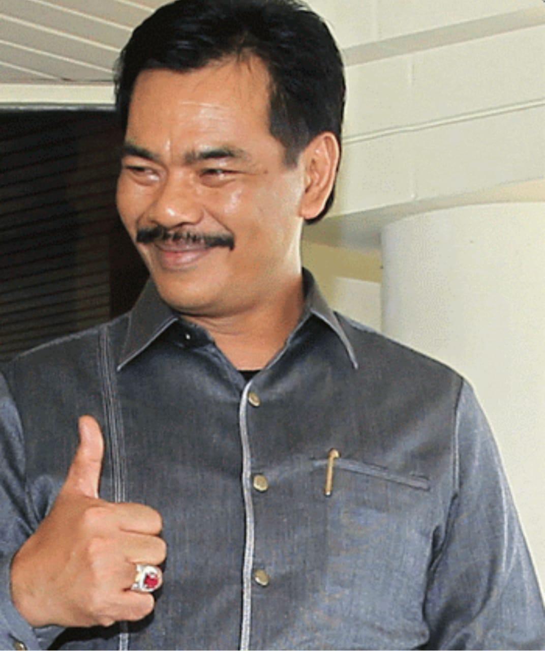 Photo of Surya Respationo Optimis bisa membawa Kepri kedepan lebih maju.