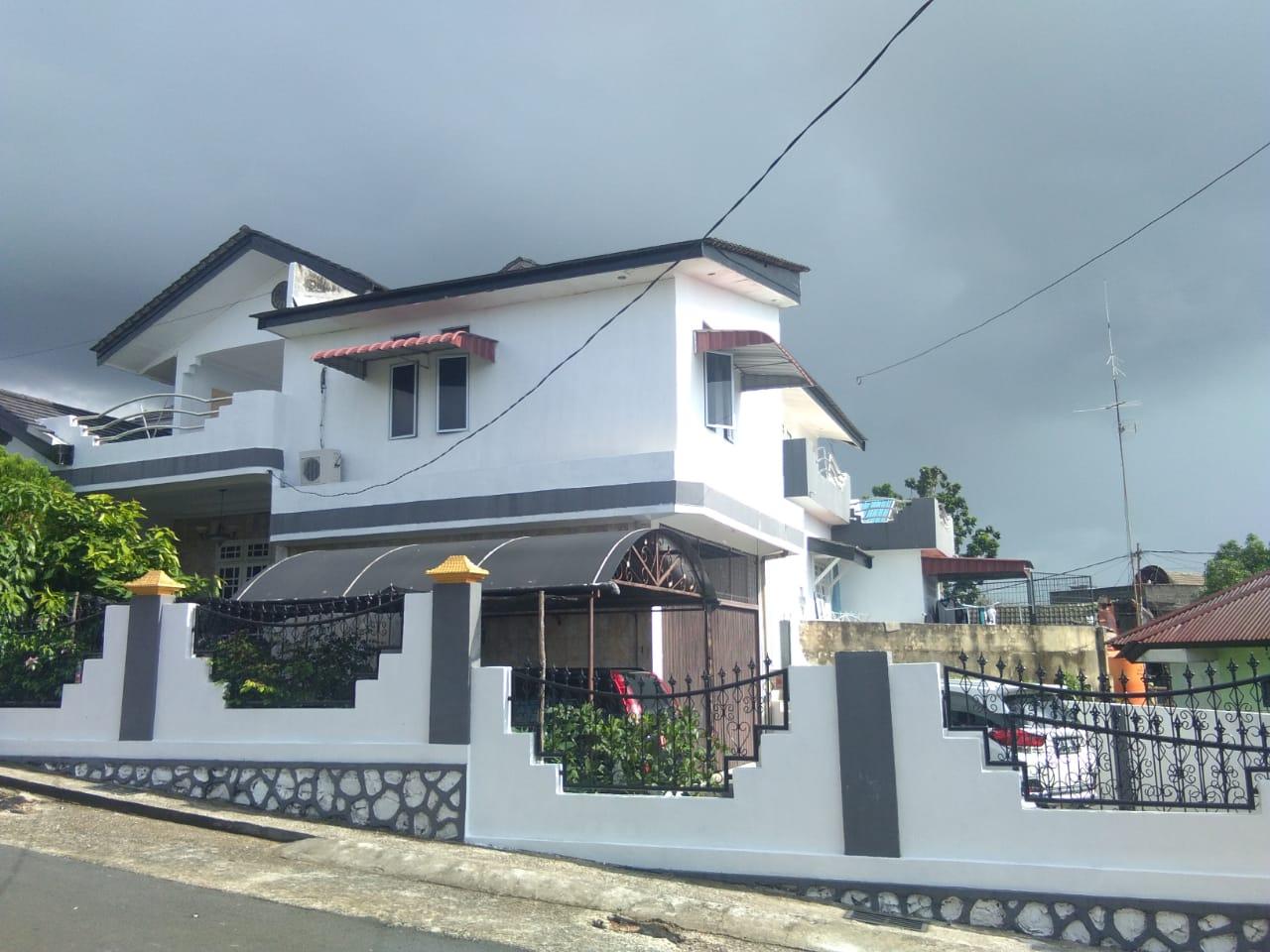 Photo of Tim KPK Tidak Menemukan Dokumen Apapun Saat Geledah Rumah Bupati Lingga Alias Welo di Tanjungpinang