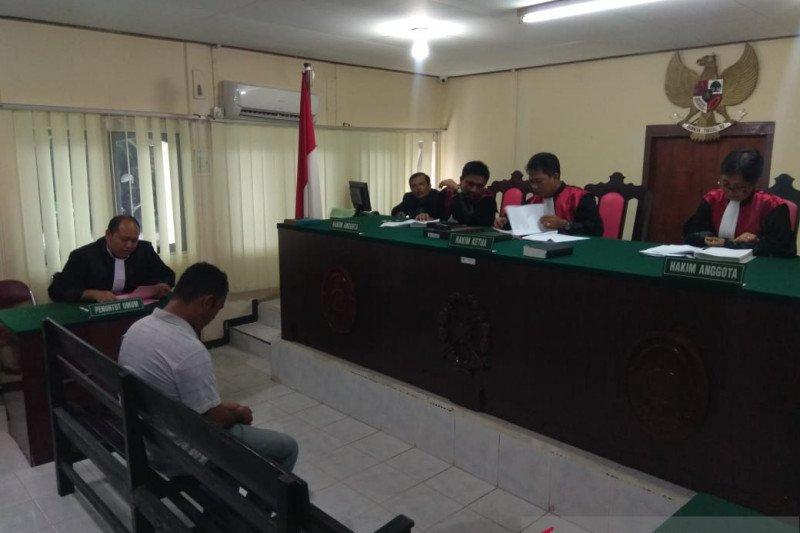 Photo of JPU Menuntut Hukuman Mati bagi Terdakwa Kurir Sabu 54 Kilogram