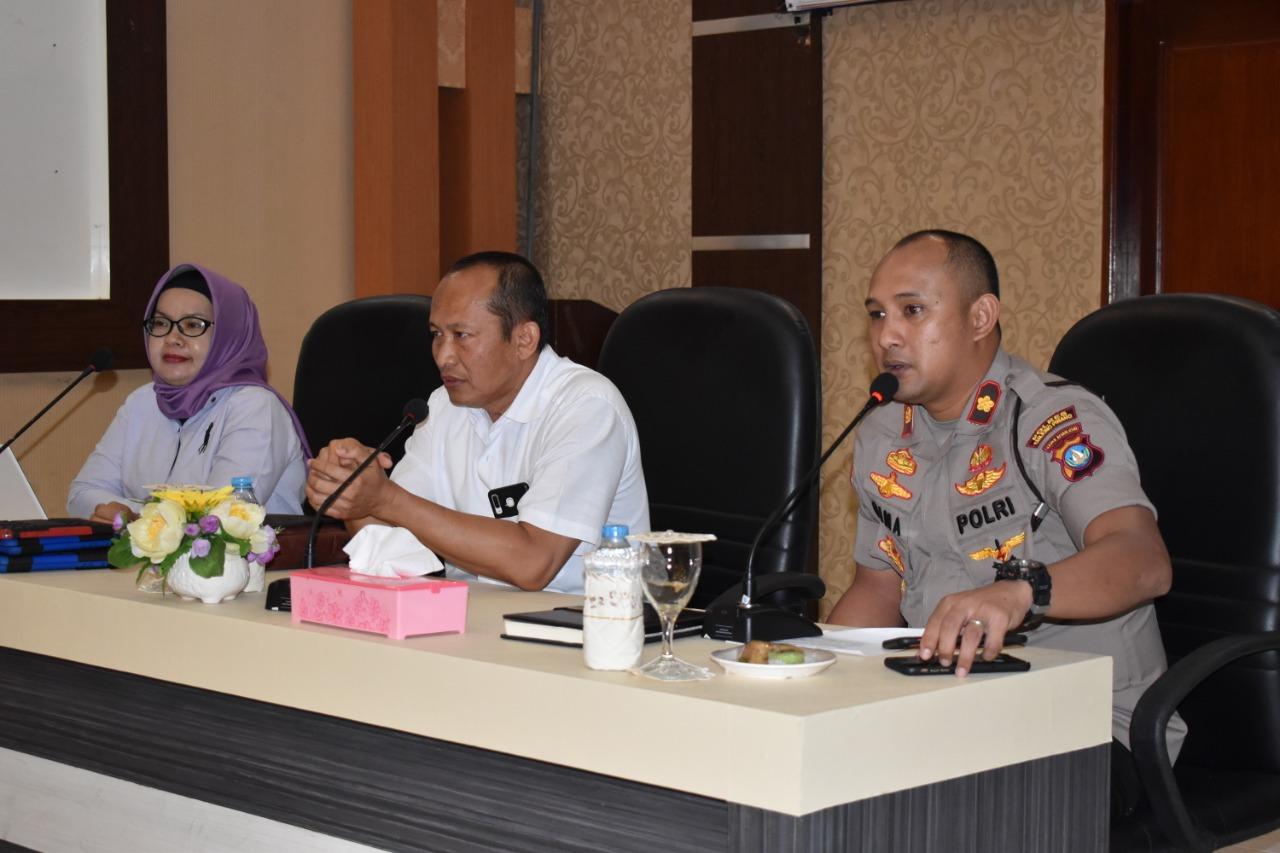 Photo of Puslitbang Polri Gelar Focus Group Discussion dan Survey Tingkat Kepercayaan Masyarakat Terhadap Kinerja Polri