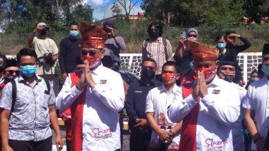 Photo of Suryo Respationo – Iman Sutiawan Mendaftarkan Pencalonan Cagub dan Cawagub Pilkada Kepri 2020 Ke KPU