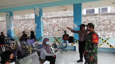 Photo of Polres Tanjungpinang Laksanakan Pengamanan Ditempat Keramaian Dalam Mendisiplinkan Masyarakat Diruang Publik Menuju Adaptasi Kebiasaan Baru Dan Pencegahan COVID – 19