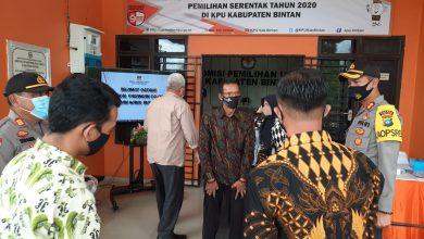 Photo of Polres Bintan Siap Pengamanan KPU 24 Jam
