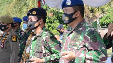 Photo of DANLANTAMAL IV Tanjungpinang Hadiri Apel Gelar PAM Pilkada Provinsi Kepri