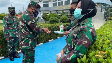 Photo of Secara Resmi Seluruh Personel Dan Materiel KOGABWILHAN I Sudah Dipindah Ke Tanjungpinang